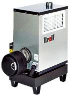 Теплогенератор Kroll серии SL (SL70)